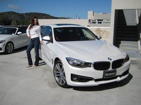 "NEW BMW 328i Gran Turismo / 19"" Wheels / Quick BMW Review"