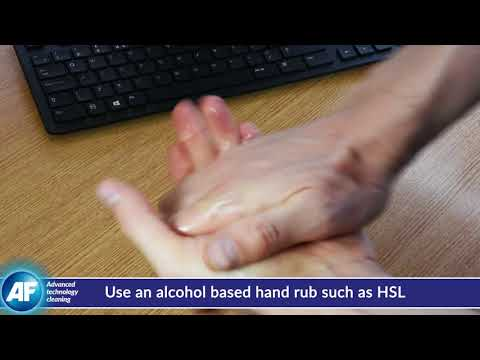 80% Alcohol Composition Hygienic Hand Sanitising Liquid