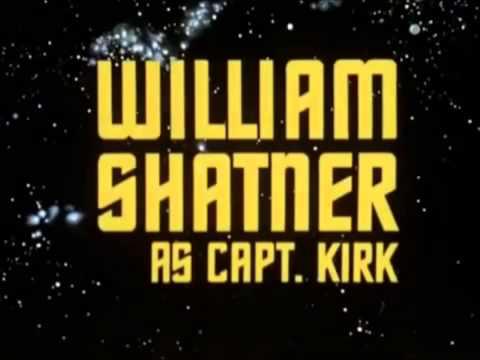 Star Trek ( Star Trek: The Animated Series )