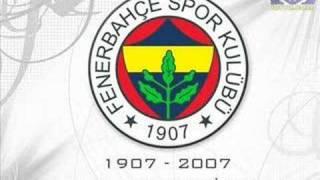 Fenerbahçe 100. Yıl Marşı Funda Arar - Sen Fenerbahçe