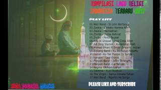 Gambar cover MP3 RELIGI ISLAM TERBARU 2018 - LAGU RELIGI INDONESIA PALING POPULER DAN TERBAIK