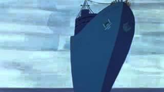 В Порту - Акватория мультфильм и песенка
