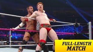 FULL-LENGTH MATCH - WWE Main Event - Sheamus vs. CM Punk - Champion vs. Champion Match