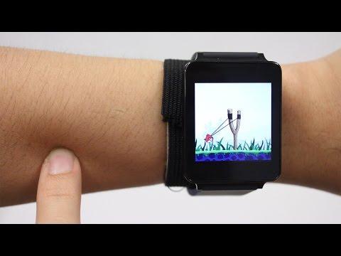 hqdefault Skinterface, умные часы