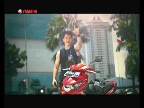 Yamaha SOUL GT (Commercial)