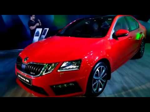 Skoda Octavia Price Gst Rates Images Mileage Colours Carwale
