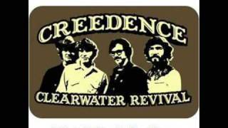 Creedence Clearwater Revival - I Put a Spell on You+Lyrics