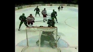 Локомотив Ак барс финал суперлига 2001-2002 (моменты из серии)