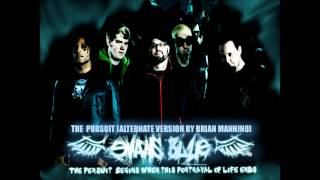 Evans Blue - The Pursuit (Alternate Version By Brian Mannino) -HD 720p