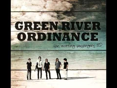 Out of the Storm (Song) by Green River Ordinance