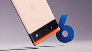 Google Pixel 6 & Google Pixel 6 Pro Review: Almost Incredible!