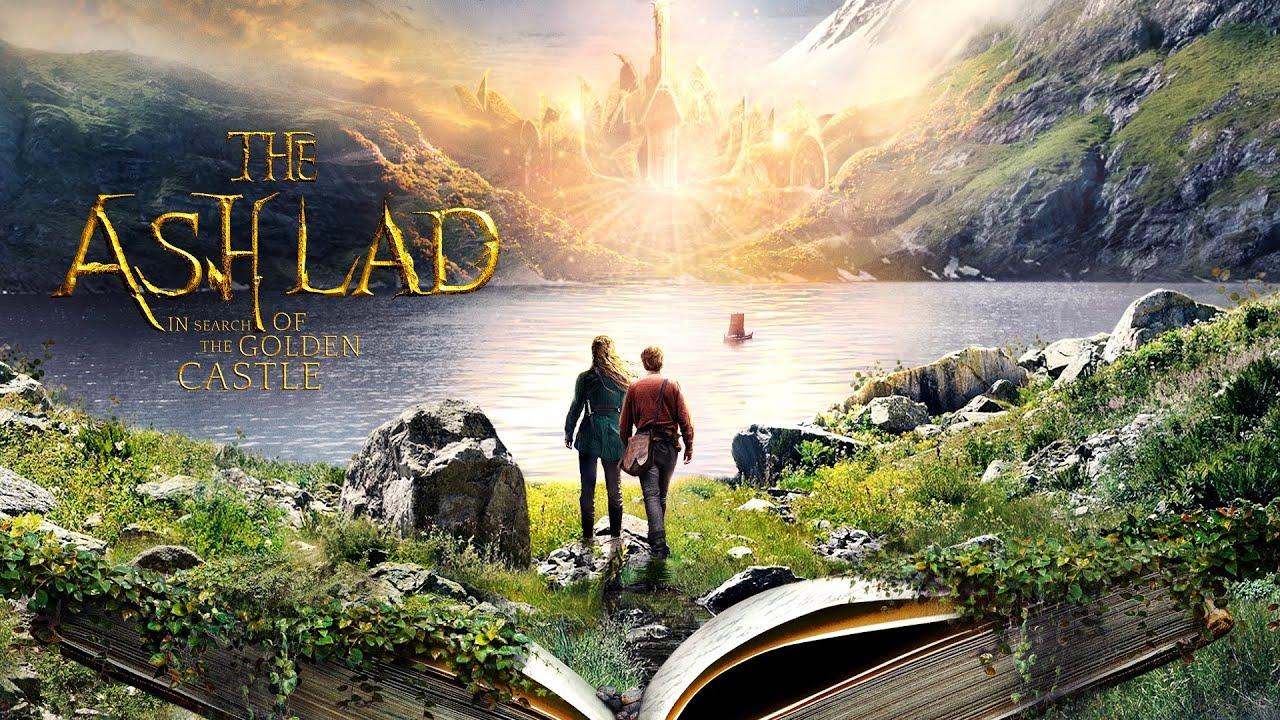 Trailer för Jakten på det gyllene slottet