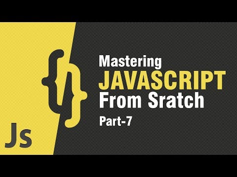 Introduction To Javascript | Github AJAX Project  | Final Part | Eduonix