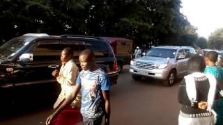 Prophet Dr David Owuor comes to Kisumu