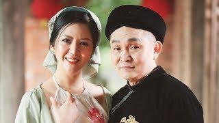 Duyên Quê - Xuân Hinh ft Đinh Hiền Anh | Song Ca Nhạc Trữ Tình Quê Hương Qúa Đỉnh