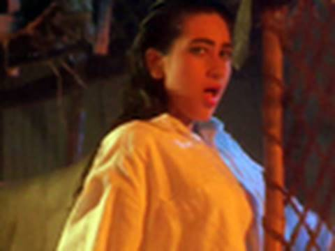 Aa Raha Hai Maza (Video Song) | Sapne Saajan Ke | Karishma Kapoor & Rahul Roy