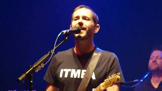 Something's Always Wrong Toad the Wet Sprocket Live Richmond Virginia September 28 2018