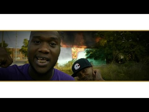 CJones The Prince - Dedication to the Streets (Official Video)