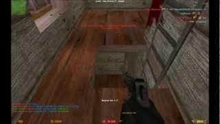 Counter-Strike 1.6 DE Westwood Gungame Gameplay HD