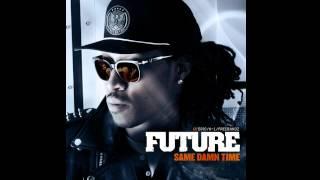 Future ft. Diddy & Ludacris - Same Damn Time (Remix)