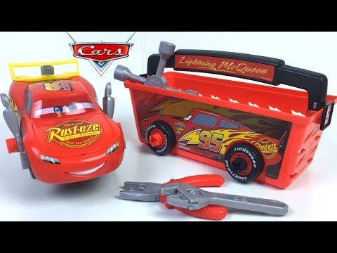 mp4 Cars 3 Quick Fix Tool Box, download Cars 3 Quick Fix Tool Box video klip Cars 3 Quick Fix Tool Box