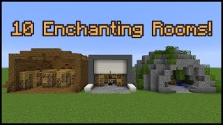 10 Enchanting Room Designs!