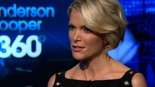 Megyn Kelly discusses Trump feud with Anderson Cooper