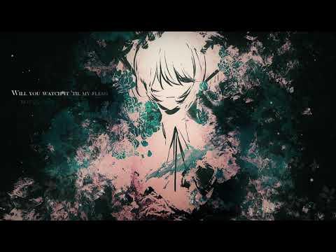 As You Seek Oxygen When Submerged In The Water - regulus feat. IA English C