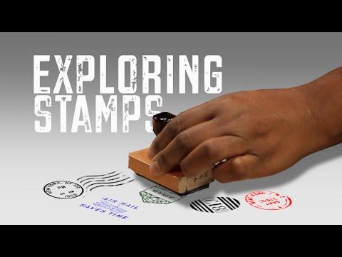 Exploring Stamps: Postmarks & Cancels