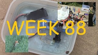Worse Drone Weekend Ever! - The Weekend Vloggers - No. 88