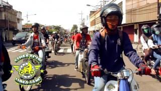 STREETCUB LUMAJANG (CUB LAND & CULTURE) SURABAYA