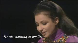 Esther Ofarim - Morning of my life
