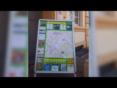 Umgebungskarte der Pro City Consulting UG