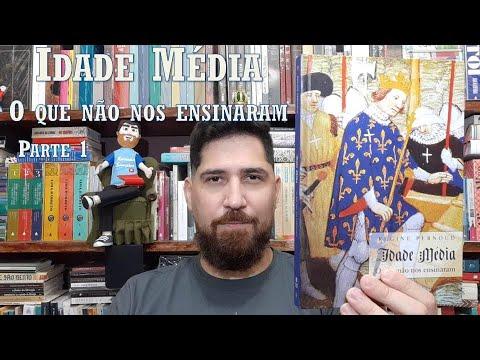 # Idade Média - O que não nos ensinaram  (Parte 1)