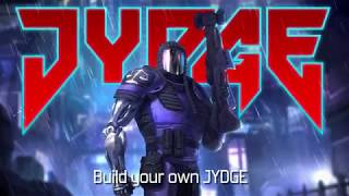 Picture of a game: Jydge