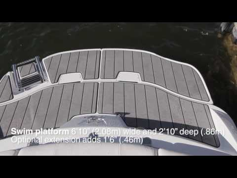 Tahoe 700 (2018-)- By BoatTEST.com