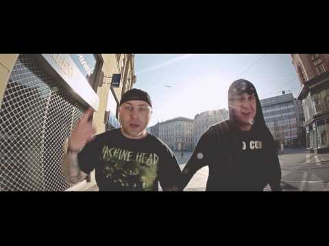 H. C. Kladno Crew - H.C Kladno Crew - Dokonalej (Official Music Video)