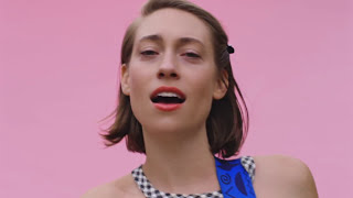 Anna Burch   Tea Soaked Letter [OFFICIAL MUSIC VIDEO]