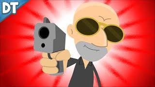 DAN MAY - I Got A Gun