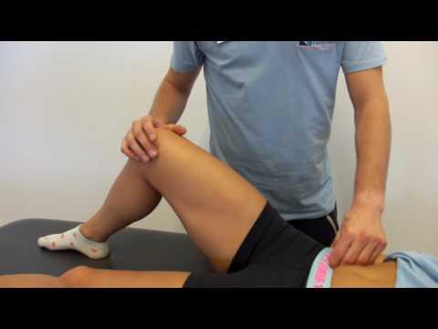 Jak podkręcić mięśni lędźwiowych w domu