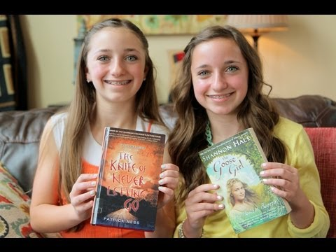 April Book Review | Brooklyn and Bailey