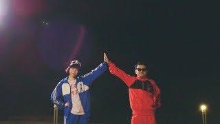 """かせきさいだぁ """"カンフーダンス"""" (Official Music Video)"""