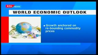 International Monetary Fund predicts global economy growth