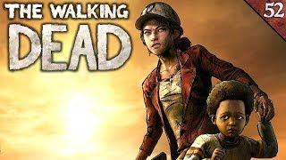 INICIO DE TEMPORADA FINAL!!! | THE WALKING DEAD Gameplay Español