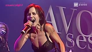 Loser Full HD + Enhanced Audio (Dolores O'Riordan of the Cranberries, AVO Sessions)