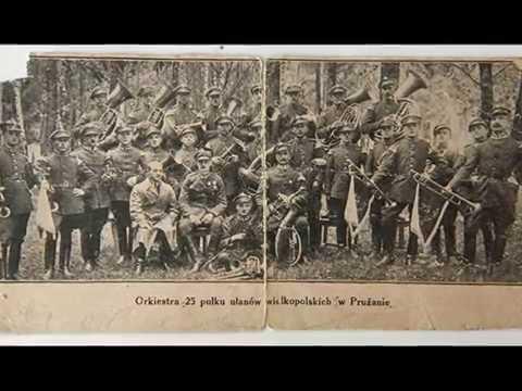 Chór Juranda-Żandarmeria wojskowa-1937!