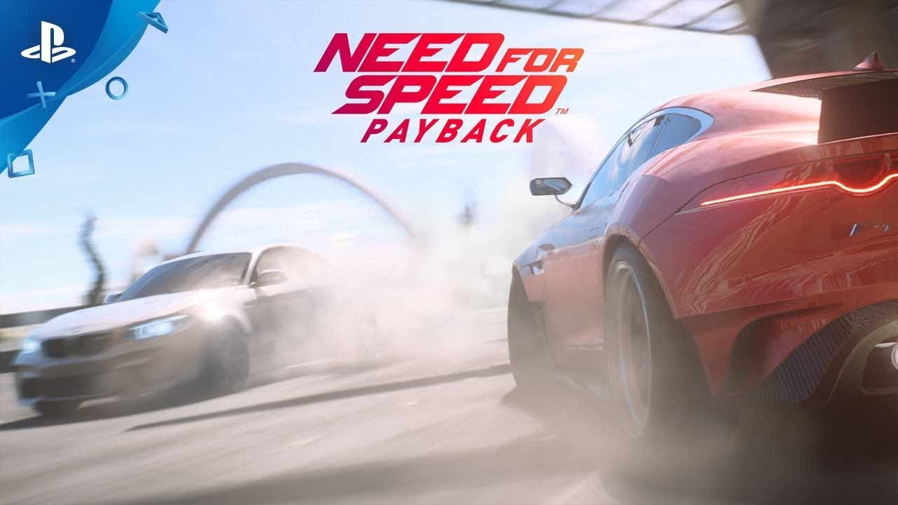 Turn Scrap Heaps into Supercars in Need for Speed Payback