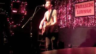 """""""Strange Captive"""" - Adam Cohen at Parkside Lounge"""
