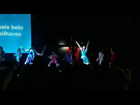 Festa pentencoste Projeto vida Barra Mansa