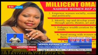 What Kenyans think of the less known woman representative post